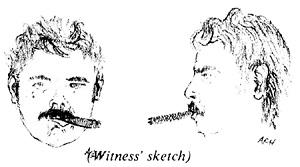 Richard Hamblen sketch